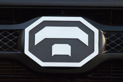 Custom Toyota Emblem Custom Emblems Toyota Tundra Forum