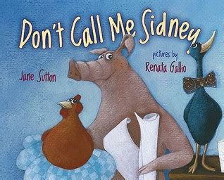don t call me bunny books don t call me sidney by sutton reviews discussion