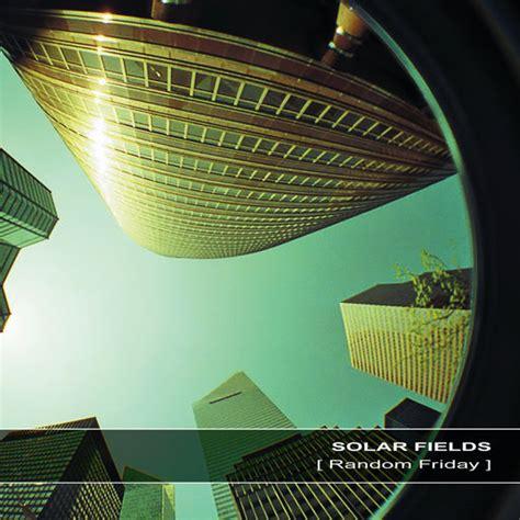 solar fields leaving home solar fields random friday ultimae records cd on psyshop