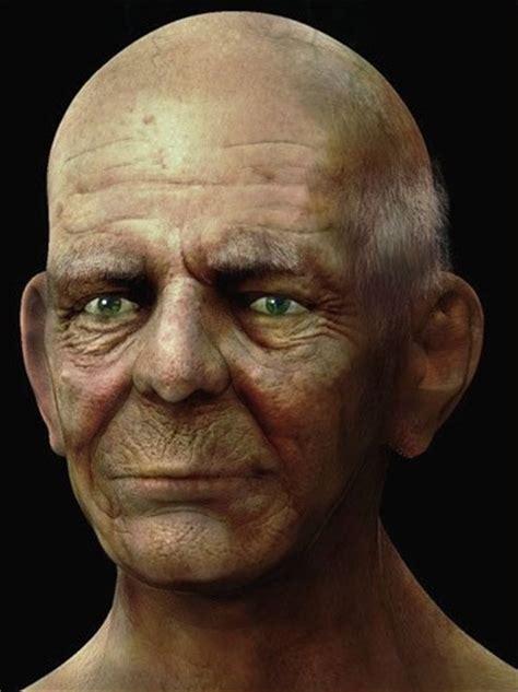 zbrush tutorial face blender zbrush tutorial old man blendernation