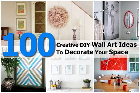 36 creative diy wall ideas 28 images wall wall designs