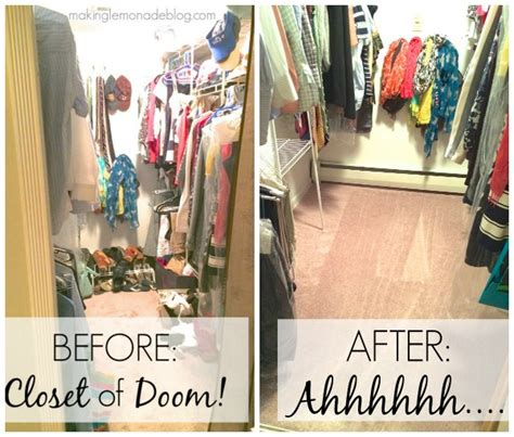 secrets  closet organization tips tricks
