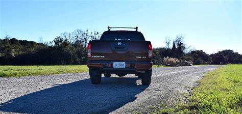 nissan frontier truck 2016 hd road test review videos 2016 nissan frontier pro 4x