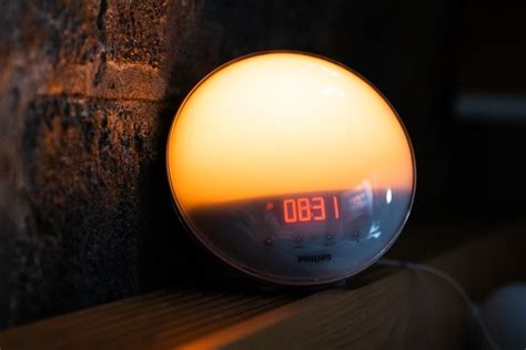 sunrise alarm clock reviews  wirecutter