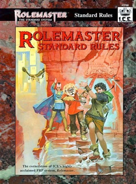 Rolemaster Companion 3 fondringherjugon http www icewebring ice products