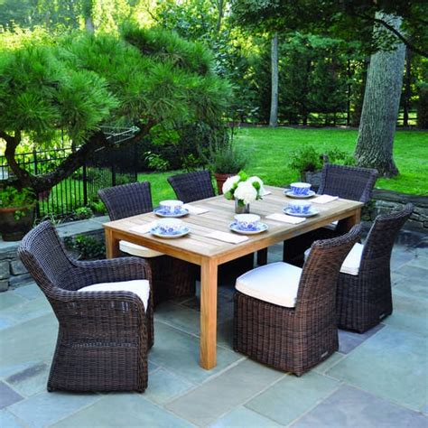 wainscott square outdoor dining teak table wainscott square outdoor dining teak table