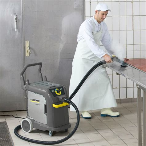 Industrial Vaccum Cleaner K 196 Rcher Sgv 8 5 Steam Vacuum Cleaner Clean Sweep Hire