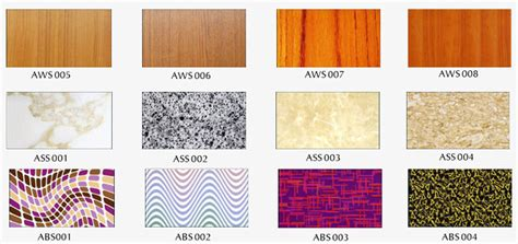 Interior Materials And Finishes by Product Alubond Interiors