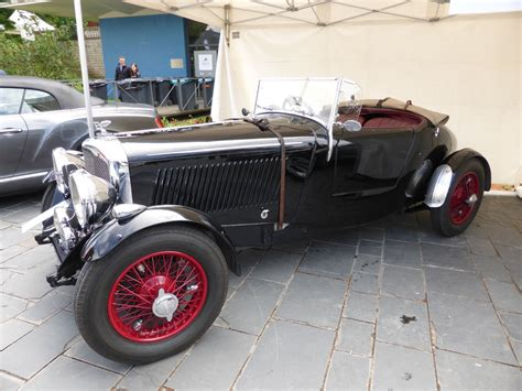bentley derby bentley derby special bei den luxembourg classic days 2016