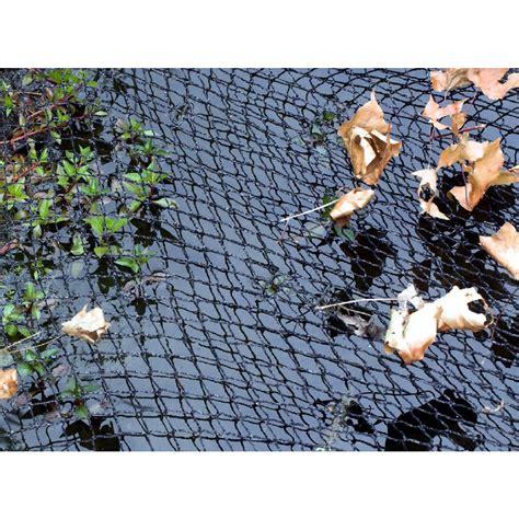 protection pour bassin de jardin ducatillon filet de protection pour bassins jardin