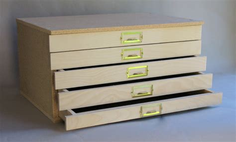 storage cabinet flat file save by finishing by
