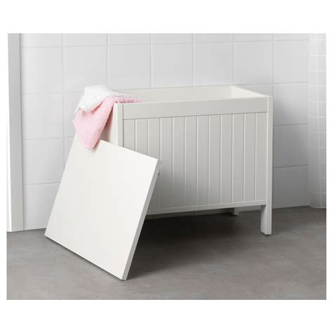 white storage bench ikea ikea applaro storage bench best storage design 2017