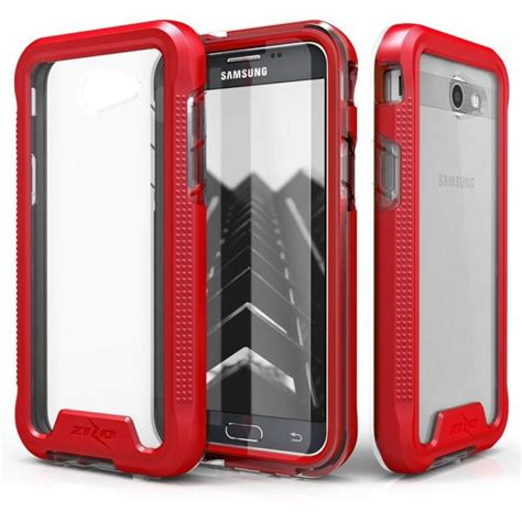 Samsung Galaxy J7 Prime 3d Armor Bumper Cover Soft Silikon Casing 10 best cases for samsung galaxy j7 v