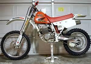 honda xr250 xr250l xr250r motorcycles 1984 1985 1986 1987