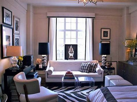 Decorate Studio Apartment Ideas Studio Apartment Furniture Home Interior Design