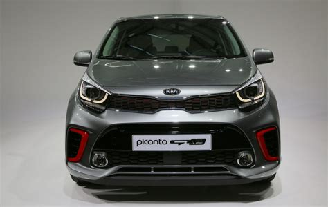 All New Kia All New Kia Picanto