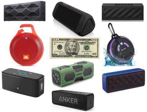 Peaker Bluetooth Best Frend the best bluetooth speakers for 50 my speaker guide