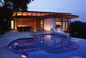 renovated patio pool