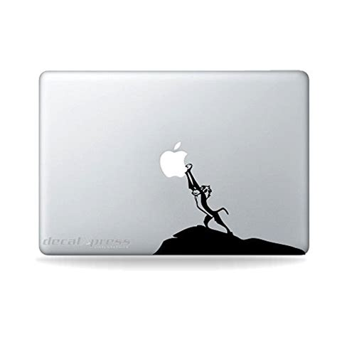 Sticker Macbook Pro And Air Be To Animals Rina Shop rafiki king macbook air pro 11 13 15 17 stickers