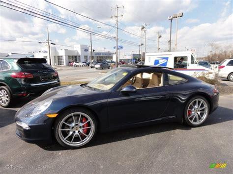 porsche dark blue metallic 2012 dark blue metallic porsche new 911 carrera s coupe