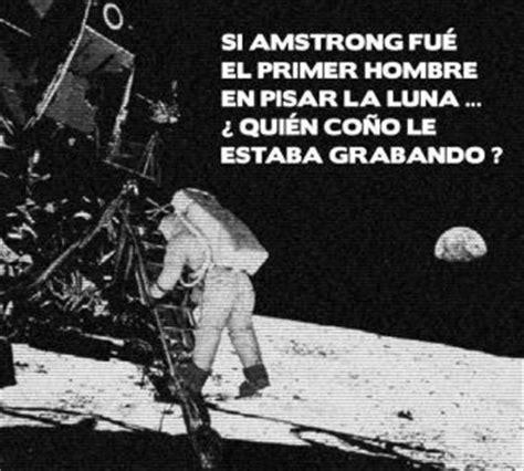 el primer hombre de el oro de los dioses el primer hombre en pisar la luna