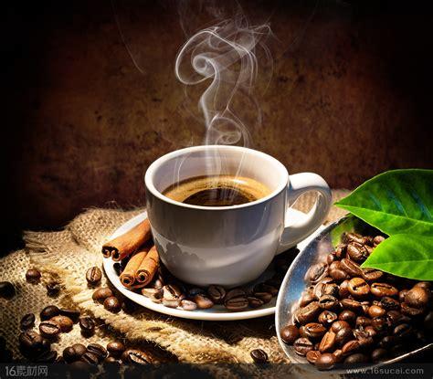 imagenes hd cafe 热气腾腾的咖啡高清图片 素材中国16素材网