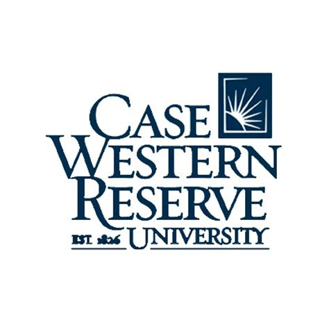 Western Reserve Mba Curriculum by Western Reserve