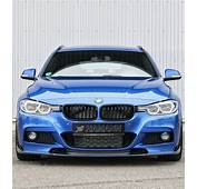 Hamann BMW 3 Series F31 Touring  4EVER