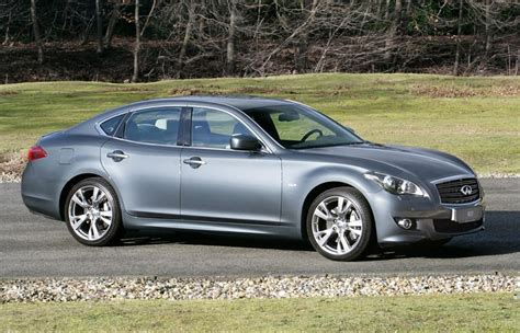infinity car company infiniti m30d review company car reviews