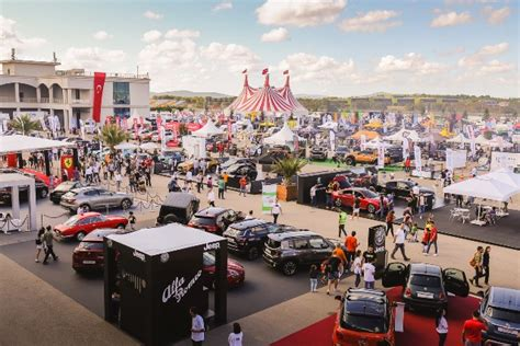 intercity istanbul park  weekend motoring festivali