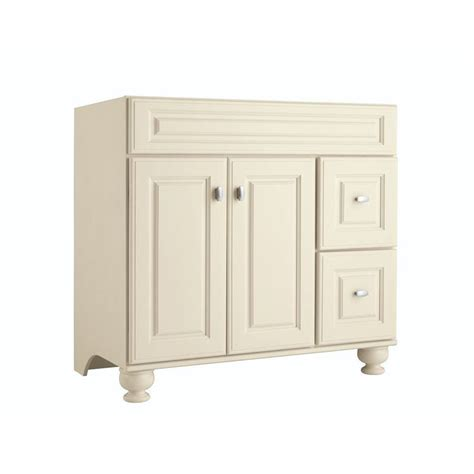 shop diamond freshfit britwell 25 in x 34 in cream 24 best images about lowes house stuff on pinterest