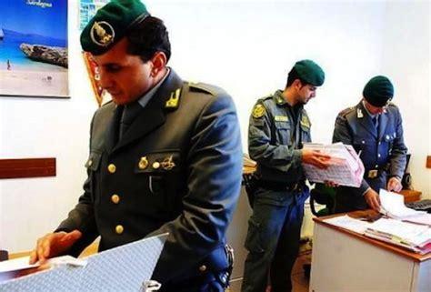 ufficio delle entrate modena arrestato funzionario comune serramazzoni