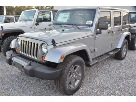 Jeep Wrangler Unlimited Freedom Edition For Sale New 2013 Jeep Wrangler Unlimited Oscar Mike Freedom