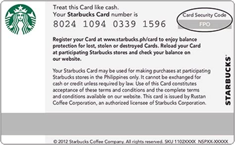 Starbucks Gift Card Codes - how to check starbucks gift card balance without security code infocard co