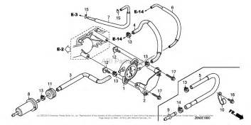 Honda Gx630 Parts Honda Engines Gx630 Qkw1 Engine Jpn Vin Gcbbk 1000001