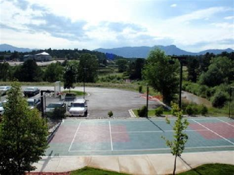 Colorado Springs Court Search Basketball Court Picture Of Staybridge Suites Colorado