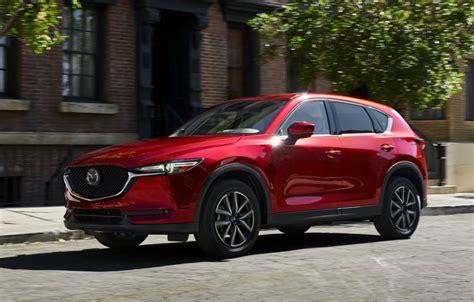 Auto Bild 37 by 2017 Mazda Cx 5 37 Auto Bild