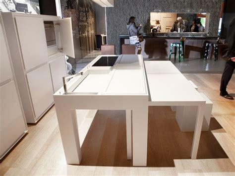 cuisine table escamotable les 25 meilleures id 233 es de la cat 233 gorie table retractable