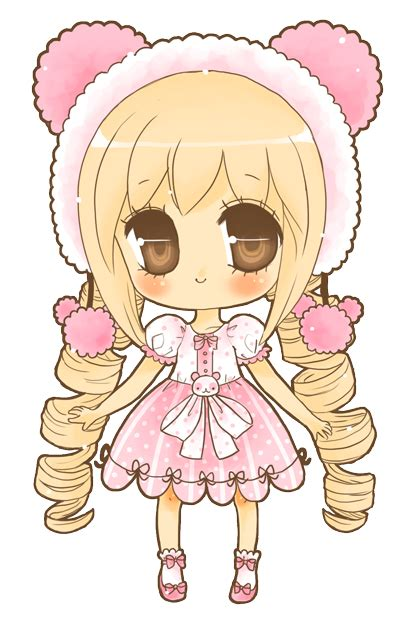 chibi girls a cute 1546584749 kawaii chibi so cute manga dessin et carnets