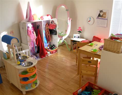 home corner decoration ideas dramatic play in our home corner play space childhood101