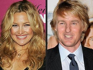 Kate Hudson Owen Wilson Split 2 by Kate Hudson And Owen Wilson