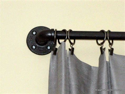 girl curtain rods 17 best ideas about curtain rods on pinterest bedroom