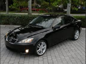 2006 Lexus Is 250 For Sale 2006 Lexus Is 250 For Sale In Fort Myers Fl Stock 017179