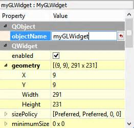 qt layout add object qt5 tutorial opengl with qglwidget 2018