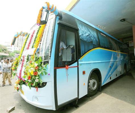 Volvo Sleeper Price In India by Sleeper Ac Volvo Service From Maharashtra To Bangalore