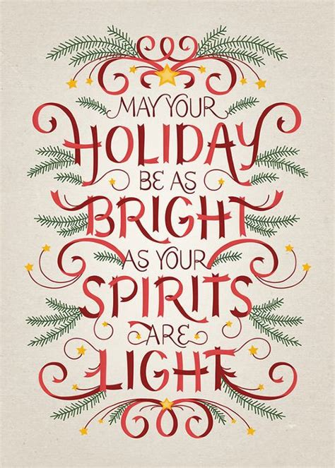 quotes about holiday spirit quotesgram