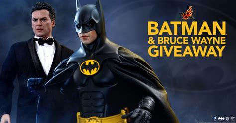 Figure Captain America Robocop Batman Set S4c batman figure set giveaway sideshow collectibles