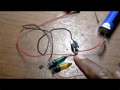 Alarm Motor Tercanggih cara membuat saklar sentuh alrm motor doovi