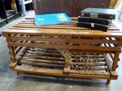 lobster trap end table 9 best images about lobster trap tables on pinterest
