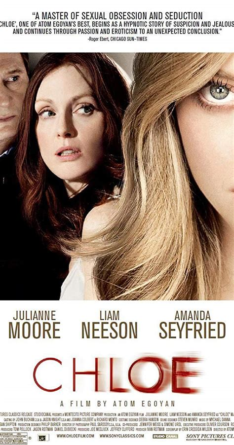 chloe movie genre chloe 2009 imdb